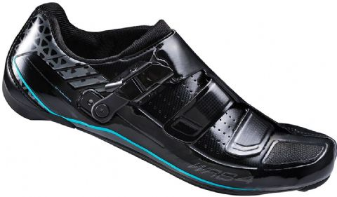 Shimano WR84 SPD-SL shoe Women Black
